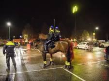 Gemeente en politie bedankt na Project X: 'Hebben stinkend hun best gedaan'