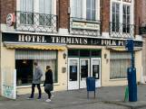 Hotelkamers en woningen voor daklozen met corona(verschijnselen) in Den Bosch