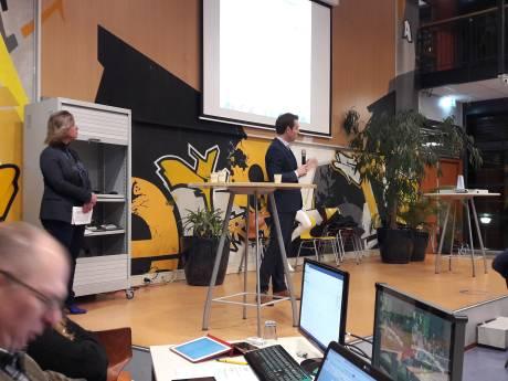 Rijnstate wil vestiging in stationsgebied Elst
