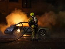 Politie roept hulp in van getuigen naar aanleiding van twee nachtelijke branden in Maassluis