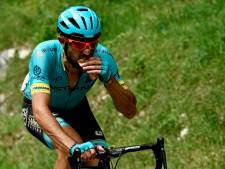 Cataldo s'impose au Giro, Roglic perd encore des plumes