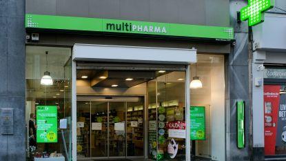 """Coronavirus zorgt voor meer vraag naar mondmaskers in Brussel: """"Maar voorraden zijn al enkele weken uitgeput"""""""
