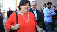 9 van 36 verkozenen provincieraad zetelen niet zelf