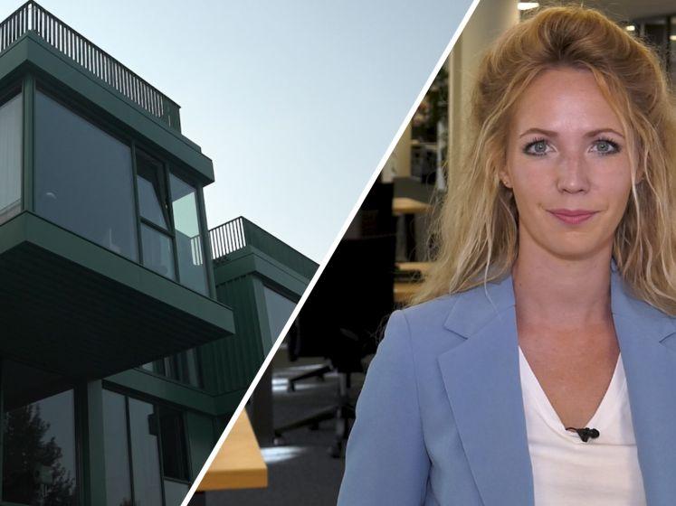 de Stentor Nieuws Update: Toch een boete voor Grapperhaus en is dit het mooiste gebouw van Nederland?