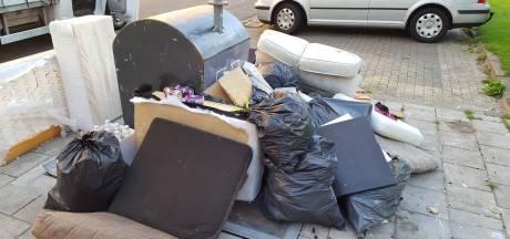 Nieuw plan Hengelo: grofvuil ophalen in de wijk