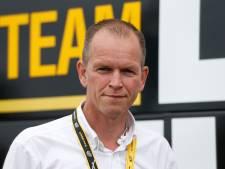 Teambaas Jumbo verliest vertrouwen in UCI: 'Veiligheid moet gewoon beter'