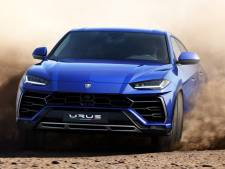 Dit is de op één na snelste SUV ter wereld