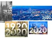 Ringloop, pubquiz en Ode aan Eindhoven bij viering 100 jaar Groot Eindhoven