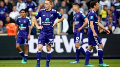 """Het jaaroverzicht per club (Anderlecht en STVV): """"Dat Trebel de 'beste' was, zegt genoeg"""" en """"Nu zal veel duidelijk worden op Stayen"""""""