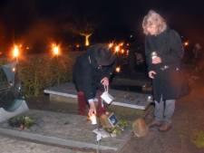 Lichtjes bieden sfeer en troost in Hulst