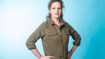 """Maaike Cafmeyer is 'te oud' voor rol van 45-jarige vrouw: """"Maar ik wás 45!"""""""
