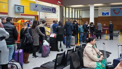 Regionale luchthavens vervoerden ruim 40 procent meer passagiers in maart