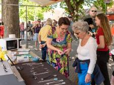 Weekend vol paasmarkten sluit af in Burgh-Haamstede