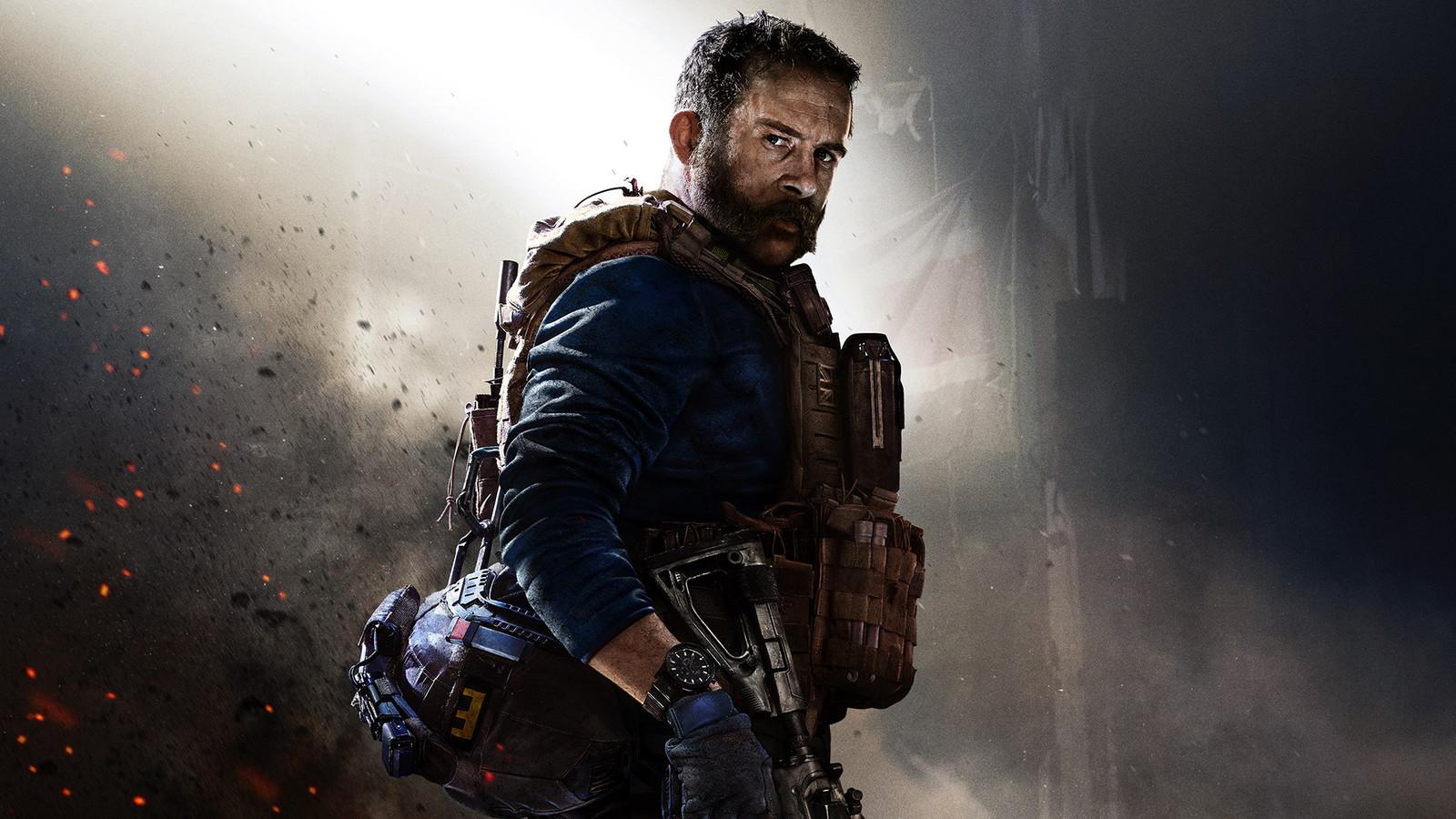 Nieuwe seizoen Call of Duty Warzone gaat van start op 29 september.