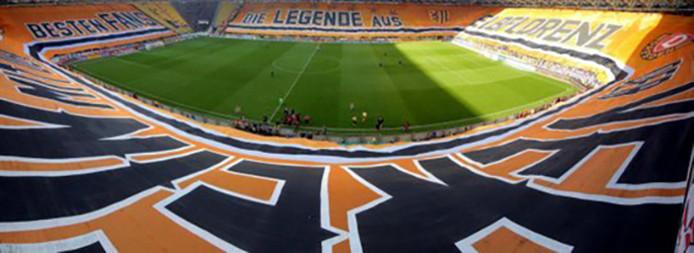 Spandoek Dynamo Dresden