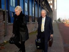 Ex-baas Eurocommerce nog vast, maar vrouw, zoon en dochter vrij