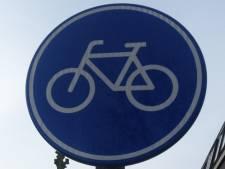 Fietsersbond: 'Zijde in Boskoop voor fietser een echt drama'