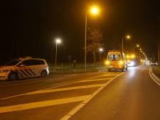 Vluchtende drankrijder (30) uit Olst opgepakt na ernstig ongeluk met fietser in Deventer