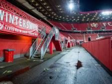 Is het toeval dat FC Twente zonder twaalfde man voor het eerst thuis niet won?