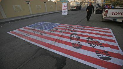VS roepen burgers op Irak onmiddellijk te verlaten, eerste Amerikanen verlaten het land