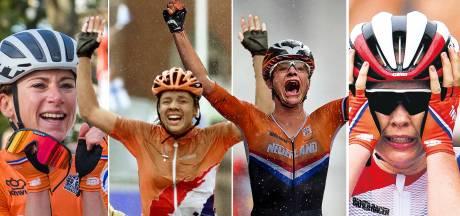 Nederland imponeert in het vrouwenwielrennen, maar wie is de beste?