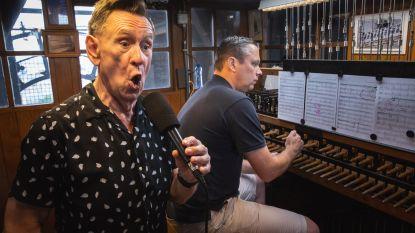 Koen Crucke geeft concert met Stadsbeiaardier