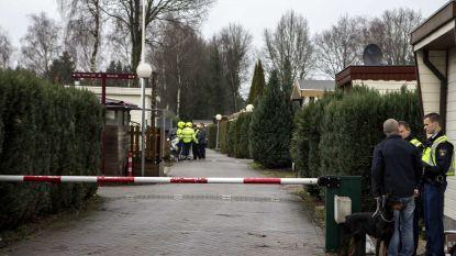 Nederlandse vakantieparken te vaak schuilplekken voor criminelen