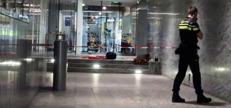 Verdachte (38) die uit het niets op station Breda bloederige steekpartij aanrichtte opgepakt