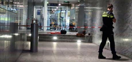 Verdachte (38) van bloederige steekpartij station Breda is in Duitsland opgepakt