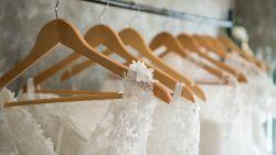 Grootste trouwboetiek ter wereld opent de deuren in Antwerpen