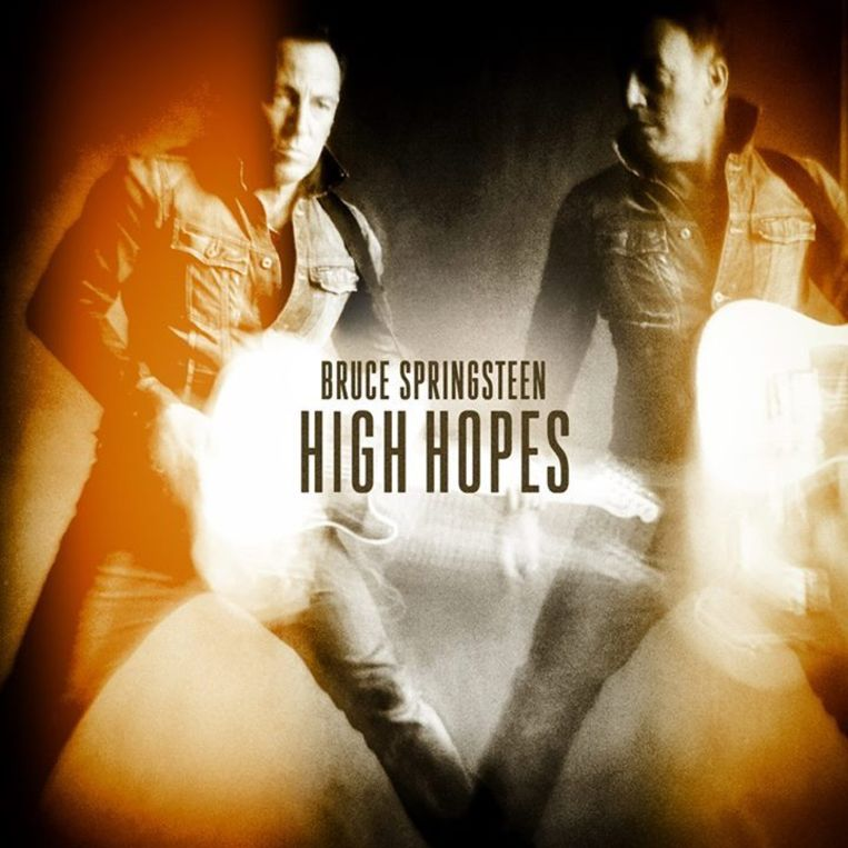 null Beeld Albumhoes High Hopes