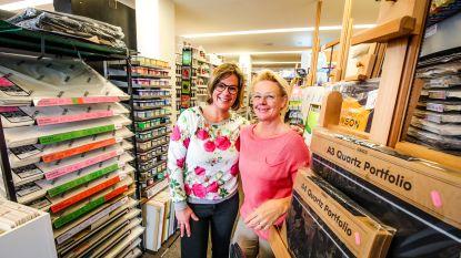 """Favoriete winkel van Kama en Herr Seele wordt 75 jaar: """"Kunstenaars krijgen hier nog écht persoonlijk advies"""""""