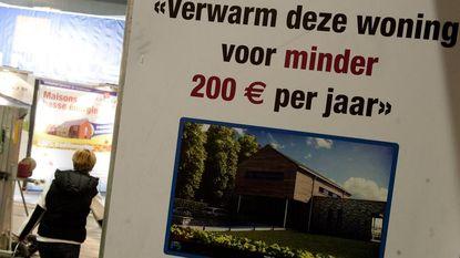 Batibouw 2011 in teken van ecologie