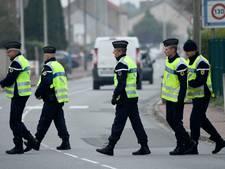 Doden bij botsing tussen trein en schoolbus in zuid-Frankrijk