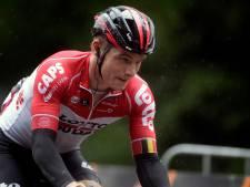Hofland verlaat Lotto Soudal en tekent bij EF-Drapac
