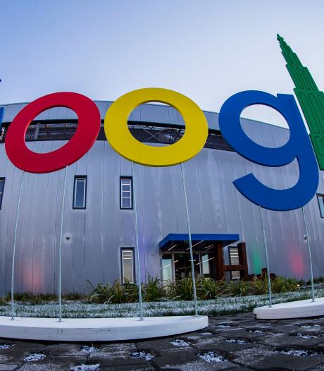 Google investeert 1 miljard euro in uitbreiding Nederlandse datacenters
