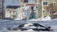 Canadees leger ingeschakeld voor hulp na extreme sneeuwstorm