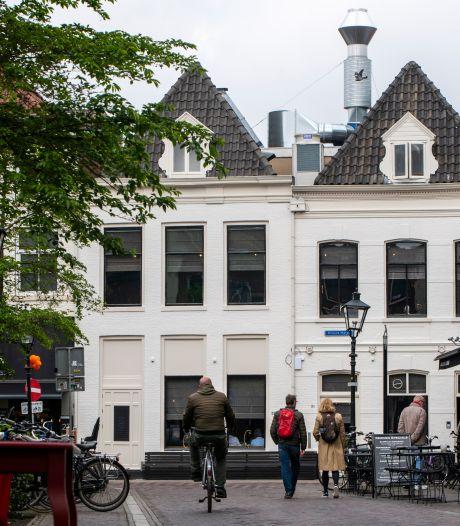 Zwolle heeft meer tijd nodig voor beoordeling alternatief Joekel van Jonnie