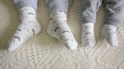 Onderzoek gestart naar gruwelijke mishandeling van twee baby's