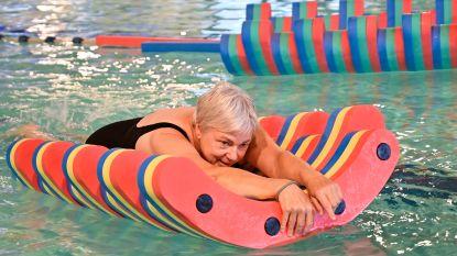 Zwembad Lievegem dicht tijdens herfstvakantie