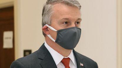 """Amerikaanse immunoloog waarschuwt in Congres zijn land voor """"donkerste winter in moderne geschiedenis"""""""