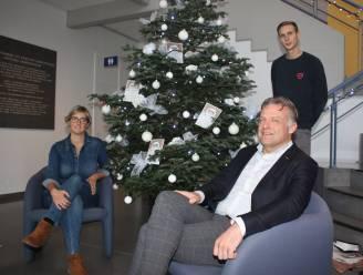 Burgemeester Bredene organiseert Kerstspecial met een 12 uur durende livestream om samen kerst te kunnen vieren met inwoners