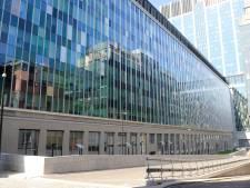 Coût prohibitif du siège de la police fédérale: le PS réclame des explications à la Chambre