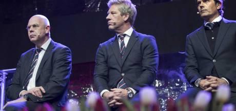 Het besef daalt in bij PSV: Cocu wil en gaat ook weg
