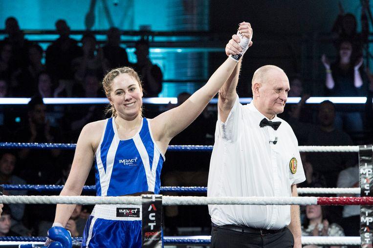 'Boxing Stars'