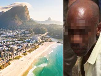 Lid van Belgisch-Nederlandse drugsmaffia gearresteerd in Rio de Janeiro