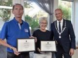 Ernstig zieke Lein Lievense benoemd tot ereburger van gemeente Veere