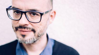 """Ooit zal vlees illegaal zijn"": Tobias Leenaert, Vlaanderens bekendste veganist"