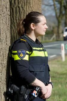 Politieagent Bloo schrijft ongeval van een 17-jarige van zich af