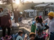 Vluchtelingen helpen op Lesbos? Dat is zo makkelijk nog niet